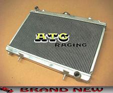 2 ROW Aluminum Radiator for Nissan 180SX/200SX/Silvia RPS13/PS13/S14 SR20DET