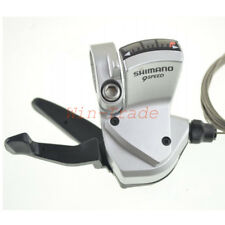 SHIMANO SL-R440 9 Speed Rear Trigger Road Bike Shifter Lever Flat Bar Right Only
