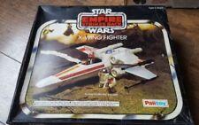 Palitoy Original (Opened) Star Wars V: Empire Strikes Back Action Figures