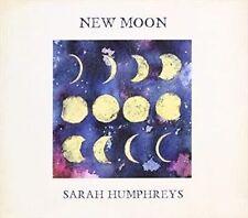New Moon - Sarah Humphreys (2014, CD New)
