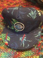 Piping Hot Macaw  Cap Sz 7-10 Bnwot Free Post (d)