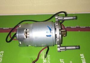 New 40V DC Motor For Greenworks 24in Hedge Trimmer