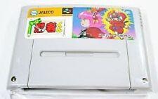 Nintendo Super Famicom Super Ninja Kun Japan SFC SNES