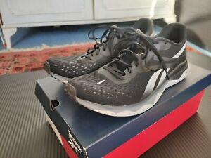 Reebok Floatride Run Fast 2.0 Mens Running Shoes Black UK 10.5
