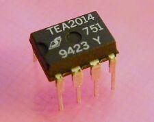 25x TEA2014 Video Switch