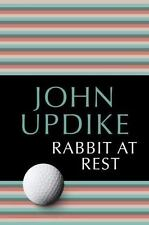 Rabbit at Rest-ExLibrary