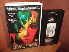 The Stendhal Syndrome - Big box Horror Original