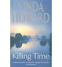New, Killing Time, Linda Howard, Book