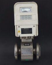 NEW MASTER METER MODEL: MC 208 P/N: QAZ 134 CONVERTER ELECTROMAGNETIC FLOW METER