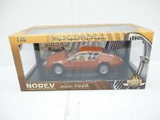 1:18 Norev Renault Alpine A310 V6 Kupfer-metallic   NEW!! IN BOX