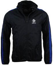 $165 Polo Ralph Lauren RLX Mens Black Blue Green Orange Zip Windbreaker Jacket