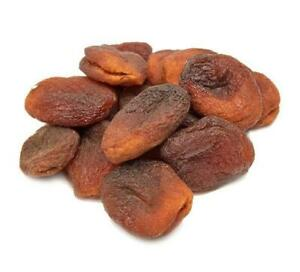 Organic Turkish Apricots Kosher Vegan Food Fruits Snack By Weight