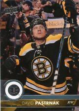Cromos de hockey sobre hielo de coleccionismo Upper Deck