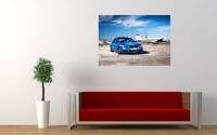 "BMW 3 SERIES M3 NEW GIANT LARGE ART PRINT POSTER PICTURE WALL 33.1""x23.4"""