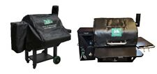 Green Mountain Grill Daniel Boone Thermal Blanket & Cover -  GMG-6031 & 3003