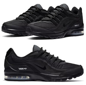 New NIKE Air Max VG-R Athletic Sneakers shoes gym Mens triple black all sizes