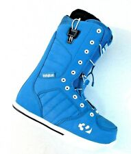 ThirtyTwo 32 Wns 7 Snowboard Sample Boots STW BOA in TURQUOISE  7219 []