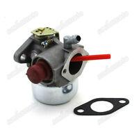 Carburetor Carb For Tecumseh LEV90 LEV120 LV148EA LV195EA LV195XA Engine Carby