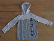 ANTHONY MORATO MAAT 104 jongen longsleeve shirt L46xB35cm hoodie SIZE 4 boy's