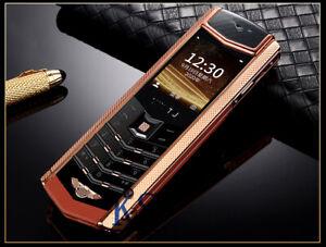4PCS New Fashion Unlocked Cellular Phone Quad Band Dual Sim standby CellPhone