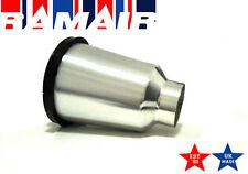 Ramair Filter & Housing Universel Cai Induction Kit 70-90 mm Neck