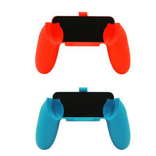2 Pack Universal Handle Grip Holder For Nintendo Switch Joy-con Controller