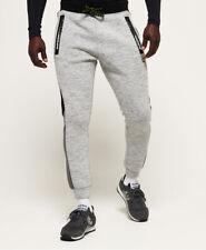 Pantalón de chándal para hombre Gimnasio Tech Color En Bloque