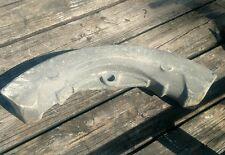 """Greenlee 5010925 Hydraulic Bender Shoe 3 1/2"""" Ips used with 884 885 Benders"""