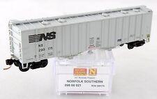 N Scale 50' Airslide Hopper - Norfolk Southern #290175 - Micro-Trains #09800021