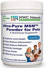 NWC Naturals Ultra-Pure™ MSM Powder 16 oz.