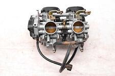 02 Kawasaki Prairie 650 4x4 Carburetors Carb KVF650