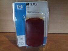 Funda de cuero para HP iPAQ RZ1700 RX3000  FA349A