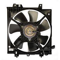 Subaru Imprezza Air Conditioner Condenser Fan