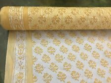 Vintage Fortuny Fabric