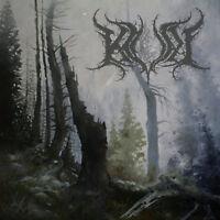 Kval – Kval CD Finnish Atmospheric Black Metal Dark Ambient Depressive NEW