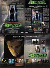 SOULTAKER__Orig. 1990 Trade Print AD promo__JOE ESTEVEZ__VIVIAN SCHILLING__MST3K