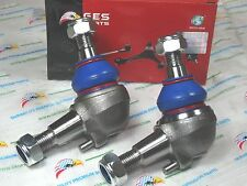 Mercedes W202 W210 R170 W208 NEW 2 Front Lower Ball Joints 2103300035