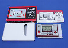 NINTENDO GAME & WATCH BALL CLUB NINTENDO EDICION LIMITADA ¡¡¡NUEVO!!!