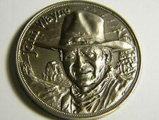 Winchester John Wayne Medallion