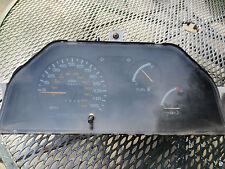 89 90 91 92 DODGE COLT Mitsubishi Mirage  Speedometer Gauge Cluster