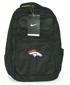 New Denver Broncos Nike Limited Edition NFL Departure Backpack III