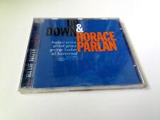 "HORACE PARLAN ""UP & DOWN"" CD 6 TRACKS PRECINTADO SEALED"