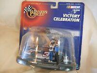 Dale Earnhardt Jr., Victory Celebration,Grand National Champion, 1998