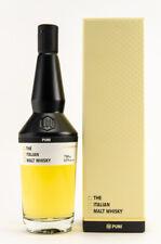 Puni Gold 1st Fill Bourbon Cask Italian Malt Whisky - 43,0% vol. 0,7 Liter