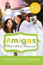 Amigas Point Me to Tomorrow-ExLibrary