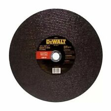"""DEWALT DW44640 14"""" x 3/32""""x I"""" METAL CUTTING DISC FREE SHIPPING"""