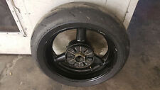 Suzuki tl 1000 s r gsxr SRAD 750 hayabusa etc 6.0 rear wheel with good tyre