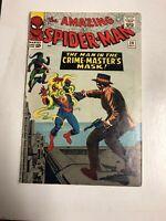 Amazing Spider-Man (1965) # 26 (G) | Green Goblin App
