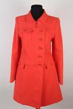 Gucci Cotton Coat sz 42 004390