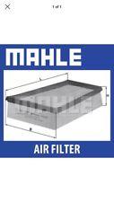 Mahle Air Filter LX957/3 - Fits Renault Megane - Genuine Part